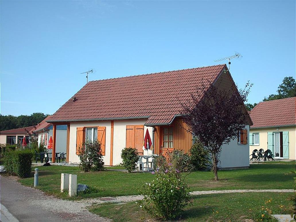 Holiday home Campanule 4p 6/8p Giffaumont Champaubert 1