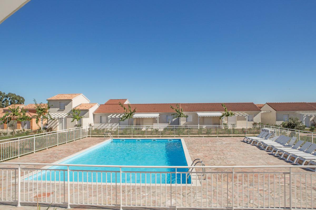 Holiday park Nuciola 4p 6/8p Cervione 1
