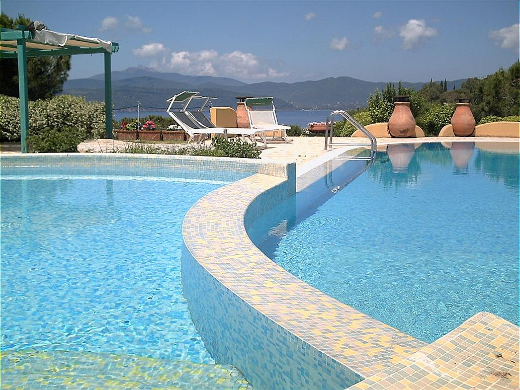 Ferienwohnung Trilocale C1 (1026013), Capoliveri, Elba, Toskana, Italien, Bild 19