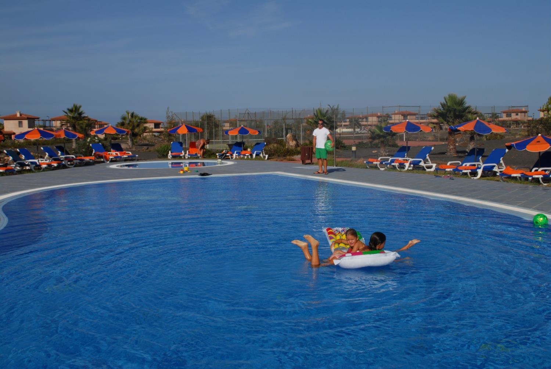 Appartement Fuerteventura Origo Mare (V) 2p 4p Sel Lajares 1