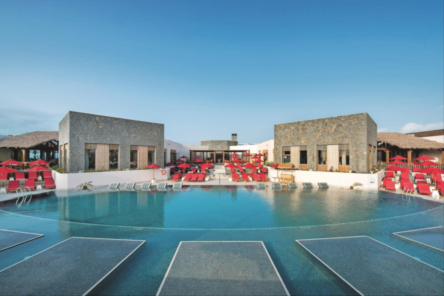 Appartement Fuerteventura Origo Mare (V) 3p 6p VIP Lajares 1