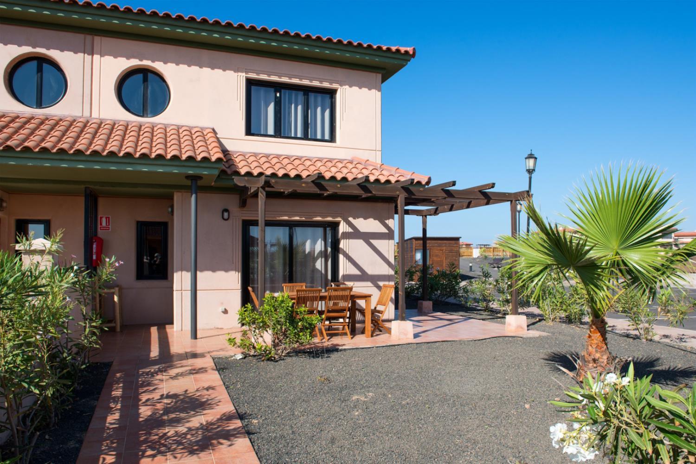 Appartement Fuerteventura Origo Mare (V) 4p 7p VIP Lajares 1