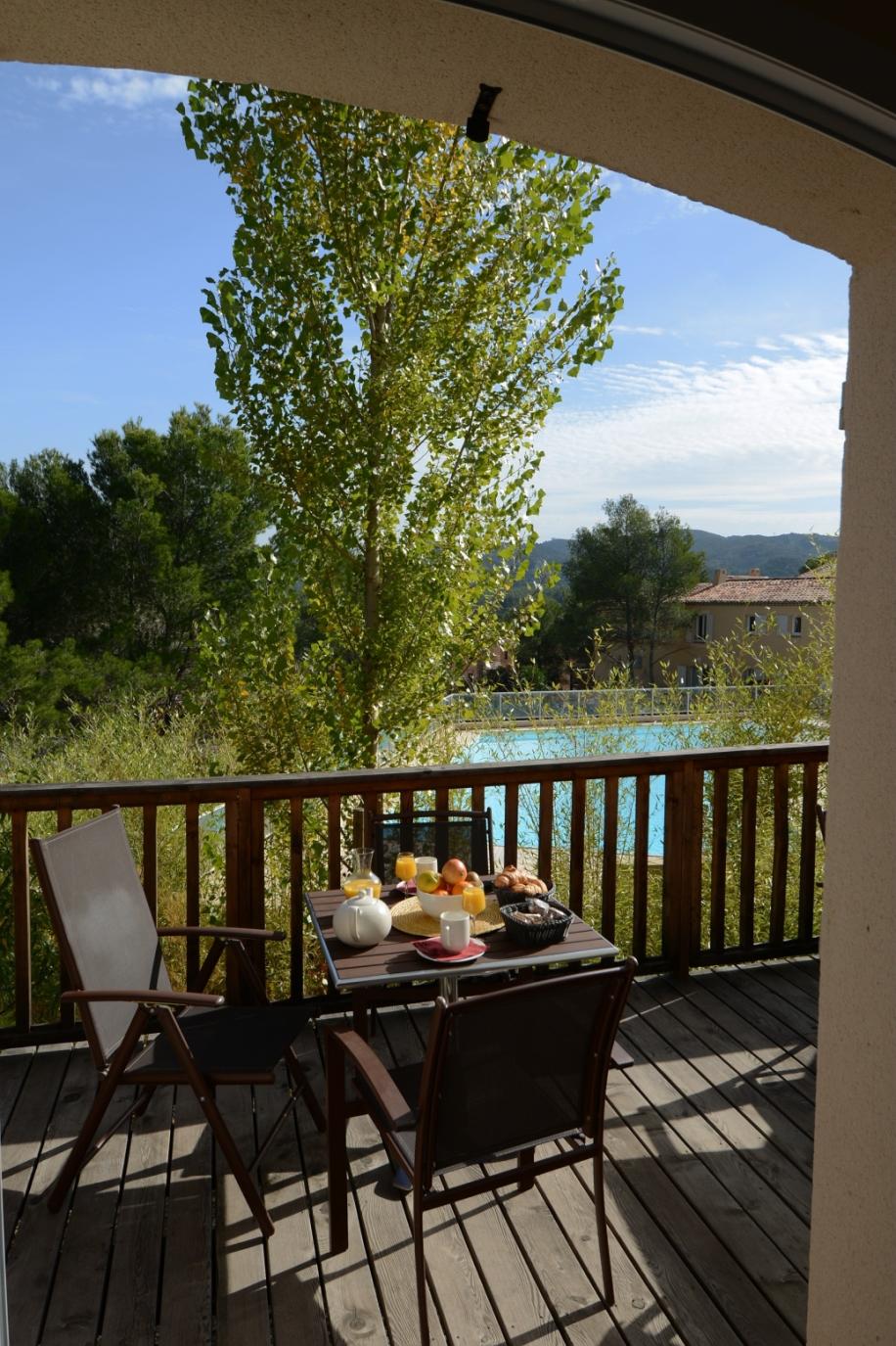 Ferienwohnung Les Coteaux de Pont Royal 2p4p STD (1043048), Mallemort, Bouches-du-Rhône, Provence - Alpen - Côte d'Azur, Frankreich, Bild 19