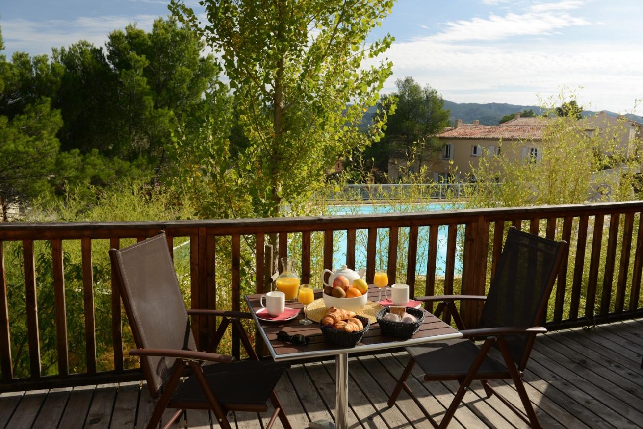 Ferienwohnung Les Coteaux de Pont Royal 2p4p STD (1043048), Mallemort, Bouches-du-Rhône, Provence - Alpen - Côte d'Azur, Frankreich, Bild 17