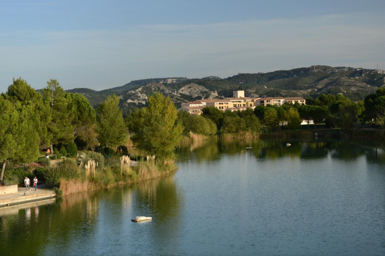 Ferienwohnung Les Coteaux de Pont Royal 2p4p STD (1043048), Mallemort, Bouches-du-Rhône, Provence - Alpen - Côte d'Azur, Frankreich, Bild 32