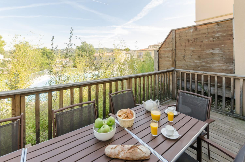 Ferienwohnung Les Coteaux de Pont Royal 2p4p STD (1043048), Mallemort, Bouches-du-Rhône, Provence - Alpen - Côte d'Azur, Frankreich, Bild 16