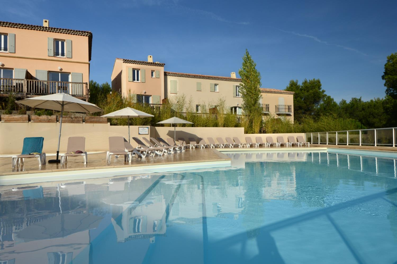 Ferienwohnung Les Coteaux de Pont Royal 2p4p STD (1043048), Mallemort, Bouches-du-Rhône, Provence - Alpen - Côte d'Azur, Frankreich, Bild 21