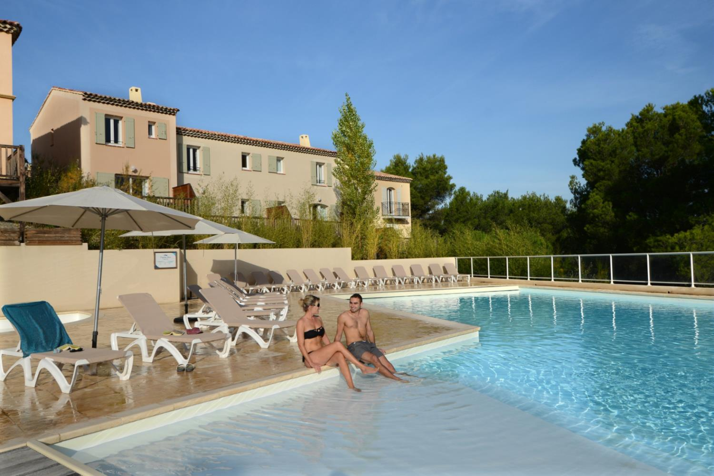 Ferienwohnung Les Coteaux de Pont Royal 2p4p STD (1043048), Mallemort, Bouches-du-Rhône, Provence - Alpen - Côte d'Azur, Frankreich, Bild 24