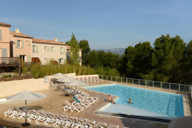 Ferienwohnung Les Coteaux de Pont Royal 2p4p STD (1043048), Mallemort, Bouches-du-Rhône, Provence - Alpen - Côte d'Azur, Frankreich, Bild 25