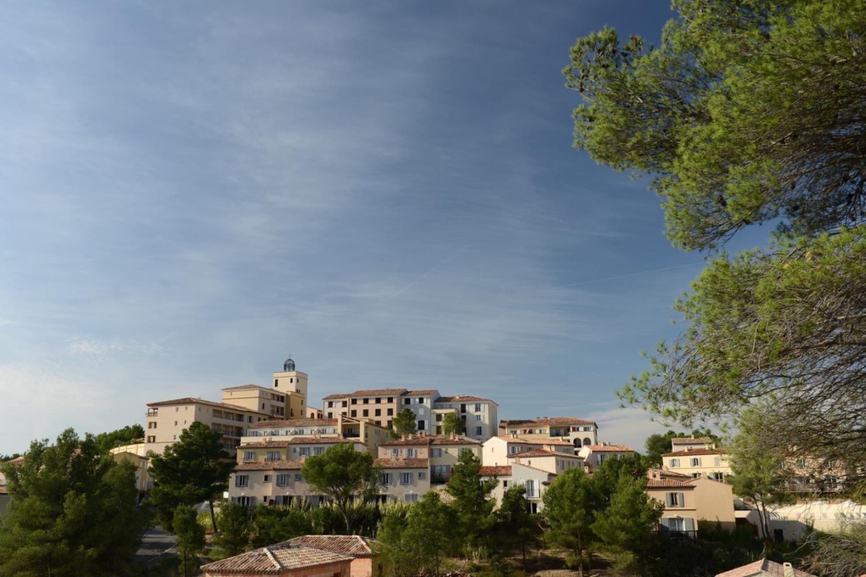 Ferienwohnung Les Coteaux de Pont Royal 2p4p STD (1043048), Mallemort, Bouches-du-Rhône, Provence - Alpen - Côte d'Azur, Frankreich, Bild 31