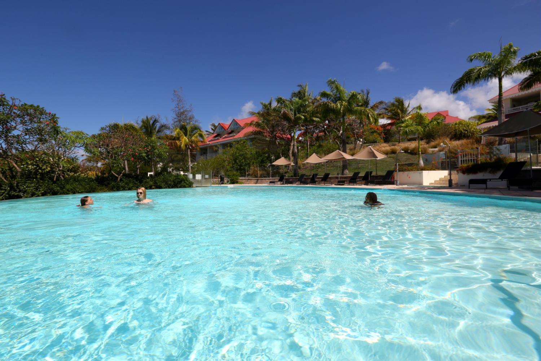 Ferienwohnung Les Tamarins S2/3 p (1069935), Sainte-Anne (Guadeloupe), Grande-Terre, Guadeloupe, Karibische Inseln, Bild 19