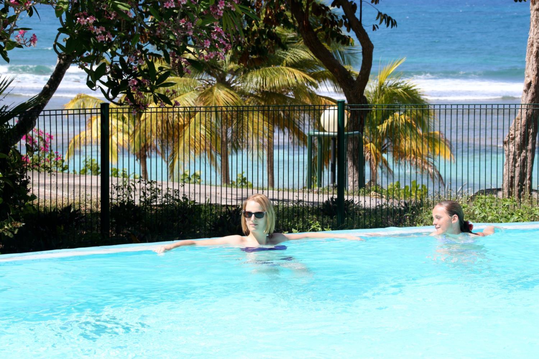 Ferienwohnung Les Tamarins S2/3 p (1069935), Sainte-Anne (Guadeloupe), Grande-Terre, Guadeloupe, Karibische Inseln, Bild 20