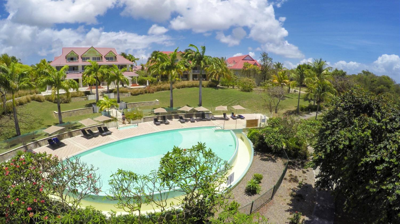 Ferienwohnung Les Tamarins S2/3 p (1069935), Sainte-Anne (Guadeloupe), Grande-Terre, Guadeloupe, Karibische Inseln, Bild 22