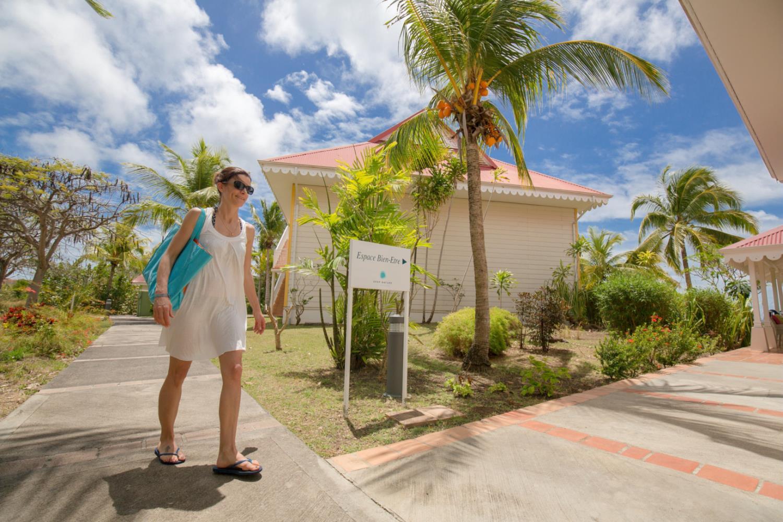 Ferienwohnung Les Tamarins S2/3 p (1069935), Sainte-Anne (Guadeloupe), Grande-Terre, Guadeloupe, Karibische Inseln, Bild 23