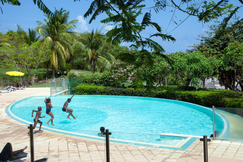 Ferienwohnung Les Tamarins S2/3 p (1069935), Sainte-Anne (Guadeloupe), Grande-Terre, Guadeloupe, Karibische Inseln, Bild 2