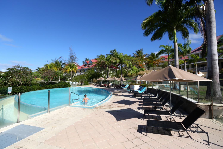 Ferienwohnung Les Tamarins S2/3 p (1069935), Sainte-Anne (Guadeloupe), Grande-Terre, Guadeloupe, Karibische Inseln, Bild 17