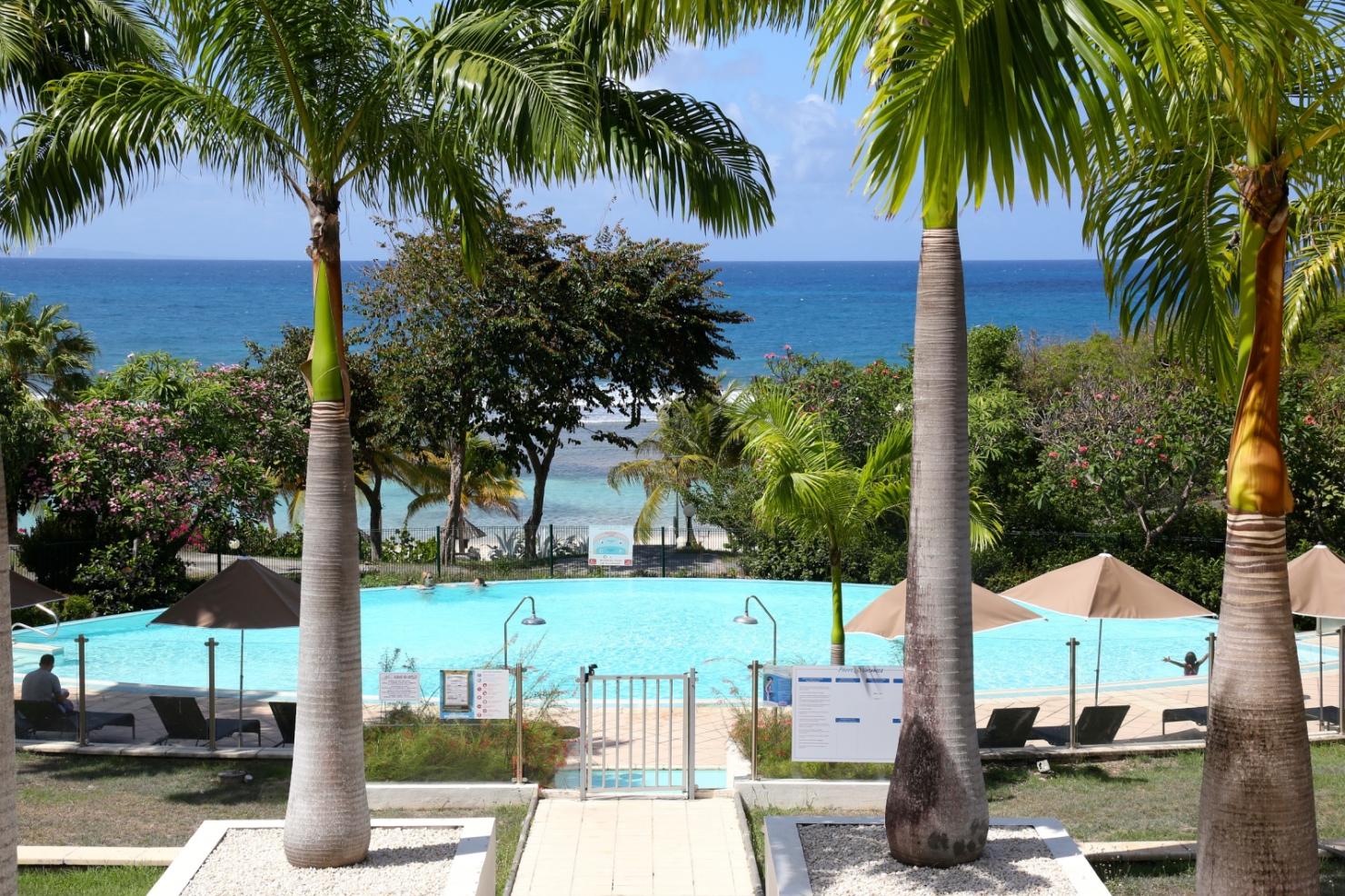 Ferienwohnung Les Tamarins 3p 6p (1069936), Sainte-Anne (Guadeloupe), Grande-Terre, Guadeloupe, Karibische Inseln, Bild 21
