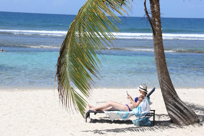 Ferienwohnung Les Tamarins 3p 6p (1069936), Sainte-Anne (Guadeloupe), Grande-Terre, Guadeloupe, Karibische Inseln, Bild 26