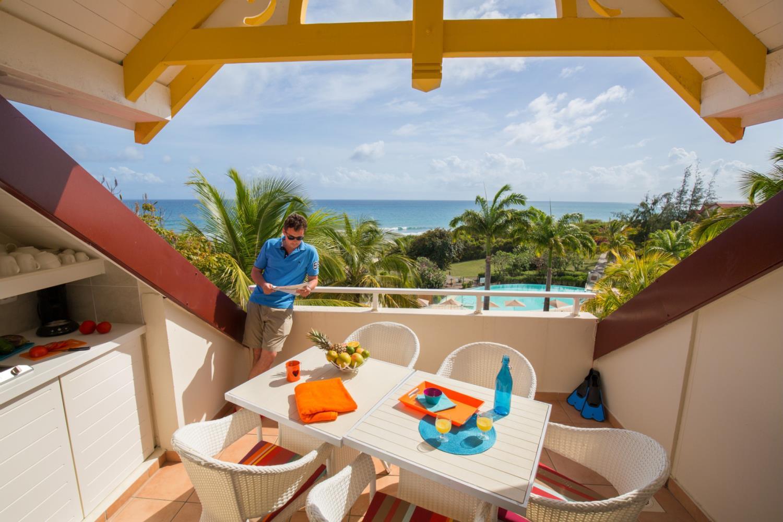Ferienwohnung Les Tamarins 3p 6p (1069936), Sainte-Anne (Guadeloupe), Grande-Terre, Guadeloupe, Karibische Inseln, Bild 10