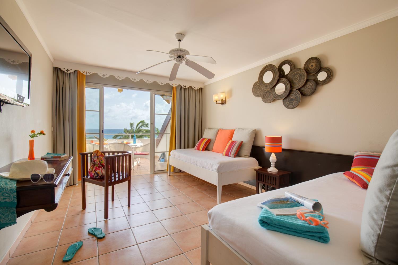 Ferienwohnung Les Tamarins 3p 6p (1069936), Sainte-Anne (Guadeloupe), Grande-Terre, Guadeloupe, Karibische Inseln, Bild 3