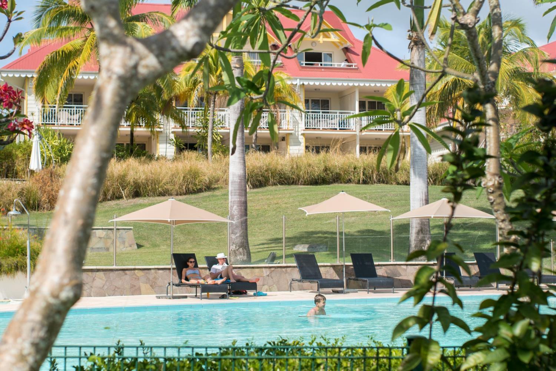Ferienwohnung Les Tamarins 3p 6p (1069936), Sainte-Anne (Guadeloupe), Grande-Terre, Guadeloupe, Karibische Inseln, Bild 22