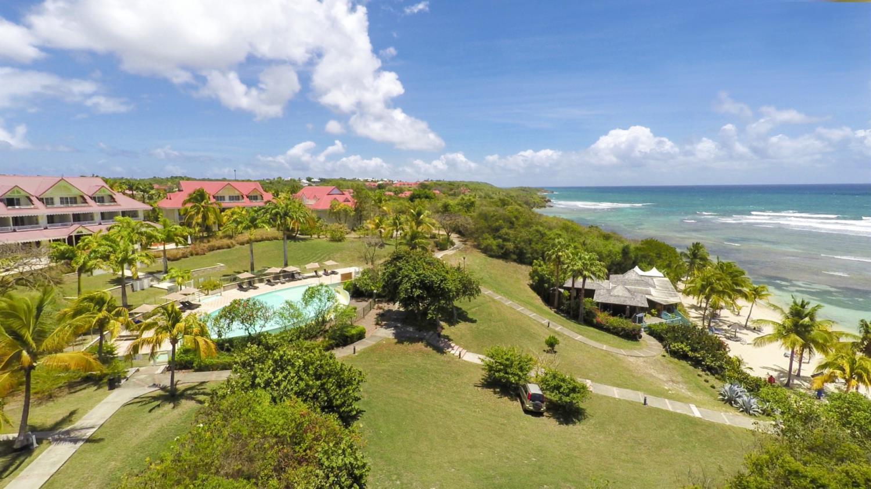 Ferienwohnung Les Tamarins 3p 6p (1069936), Sainte-Anne (Guadeloupe), Grande-Terre, Guadeloupe, Karibische Inseln, Bild 24