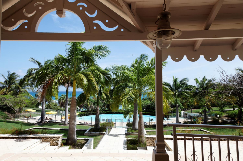 Ferienwohnung Les Tamarins 3p 6p (1069936), Sainte-Anne (Guadeloupe), Grande-Terre, Guadeloupe, Karibische Inseln, Bild 13