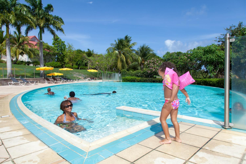 Ferienwohnung Les Tamarins 3p 6p (1069936), Sainte-Anne (Guadeloupe), Grande-Terre, Guadeloupe, Karibische Inseln, Bild 16