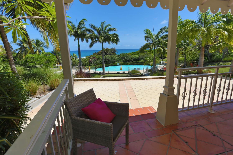 Ferienwohnung Les Tamarins 3p 6p (1069936), Sainte-Anne (Guadeloupe), Grande-Terre, Guadeloupe, Karibische Inseln, Bild 11