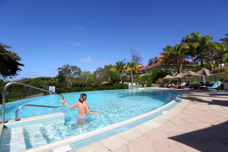 Ferienwohnung Les Tamarins 3p 6p (1069936), Sainte-Anne (Guadeloupe), Grande-Terre, Guadeloupe, Karibische Inseln, Bild 18