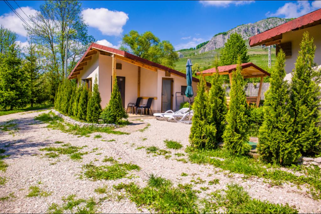 Cottage - 2 person in Transylvania