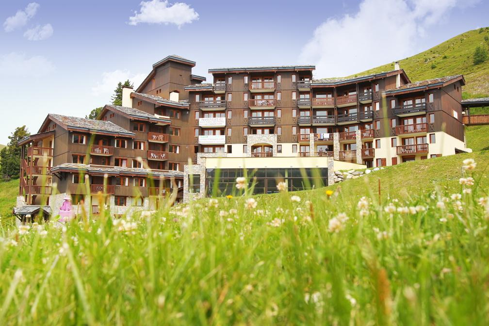 Appartement MMV BELLE PLAGNE Centaure (S10) 5p 10p F Macot la Plagne 1