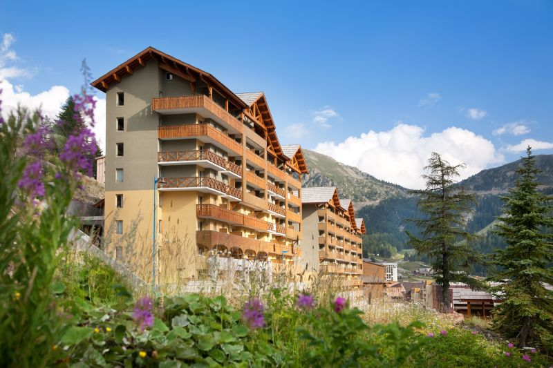 Ferienwohnung MMV ISOLA Terrasses d'Isola (S63) 3p 6pF (1117528), Isola (FR), Alpes Maritimes, Provence - Alpen - Côte d'Azur, Frankreich, Bild 27