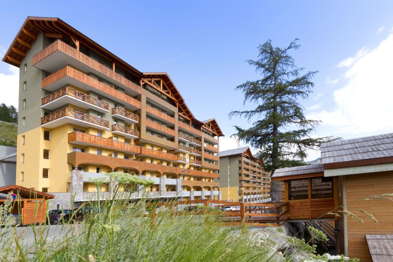 Ferienwohnung MMV ISOLA Terrasses d'Isola (S63) 3p 6pF (1117528), Isola (FR), Alpes Maritimes, Provence - Alpen - Côte d'Azur, Frankreich, Bild 28