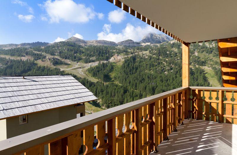 Ferienwohnung MMV ISOLA Terrasses d'Isola (S63) 3p 6pF (1117528), Isola (FR), Alpes Maritimes, Provence - Alpen - Côte d'Azur, Frankreich, Bild 10