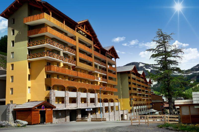 Appartamento MMV ISOLA Terrasses d'Isola (S63) 3p 6pF Isola 1