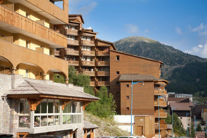 Ferienwohnung MMV ISOLA Terrasses d'Isola (S63) 3p 6pF (1117528), Isola (FR), Alpes Maritimes, Provence - Alpen - Côte d'Azur, Frankreich, Bild 29