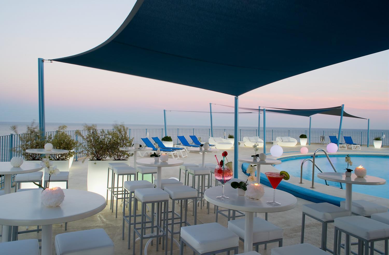 Vakantiepark Hotel El Puerto Ch 3p Standard Fuengirola 1