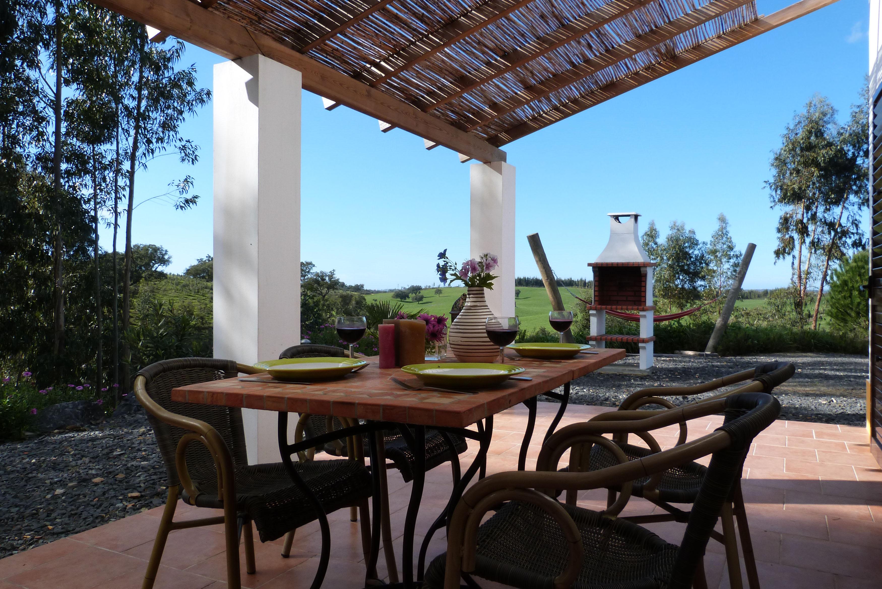 Holiday home Casa Porto Covo Cercal do Alentejo 1