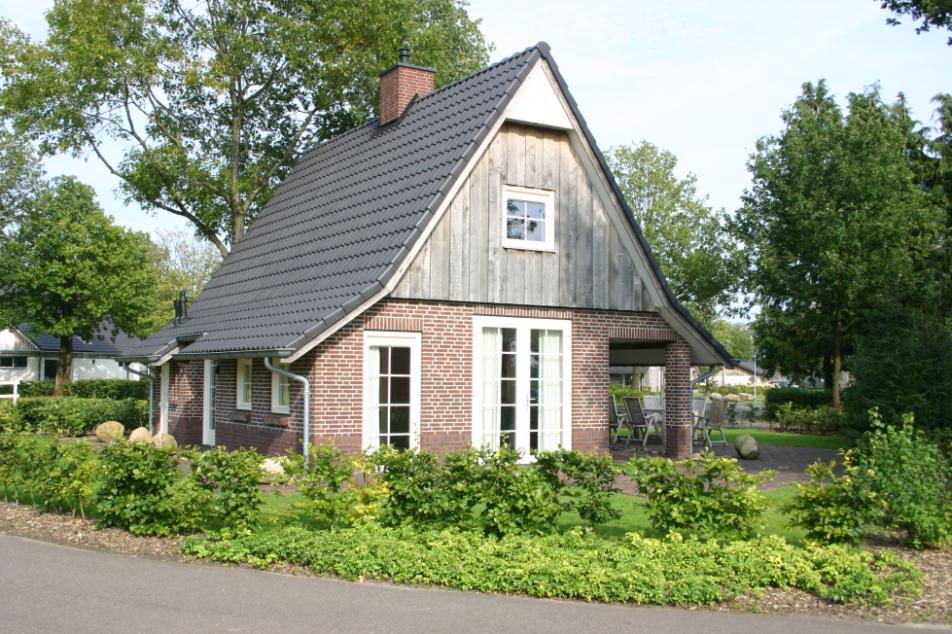 Holiday park Beukelaer Comfort 4p Hellendoorn 1