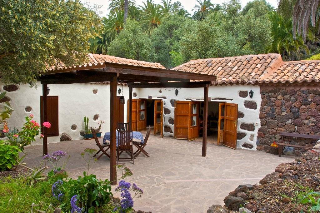 Vakantiehuis House in Gran Canaria 100617 Santa Lucía deTirajana 1