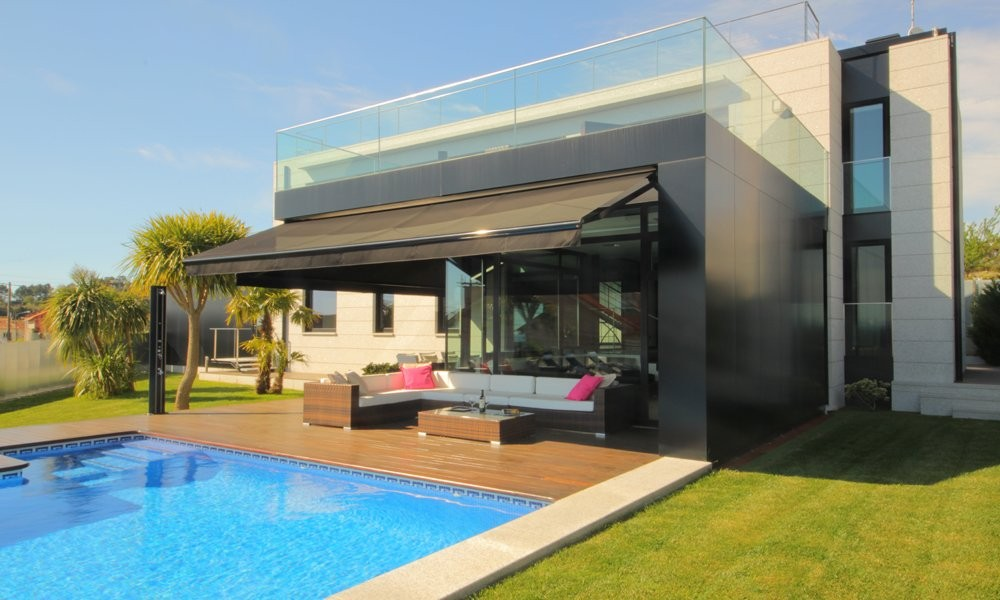 Villa Villa - 5 Bedrooms with Pool and WiFi - 101120 Sanxenxo 1
