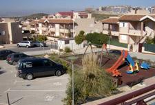 Parque de vacaciones Park novamar VI