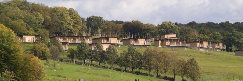 Ferienpark Residence hauts de valjoly