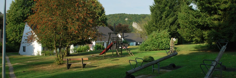 Villaggio turistico Les gaux