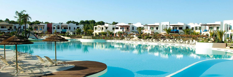 Holiday park Villaggio dei turchesi