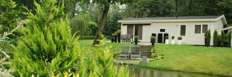 Vakantiepark Scheleberg | Bungalow Net