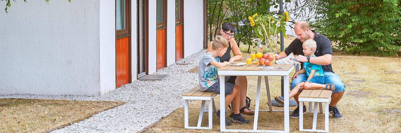 Vakantiepark Ferienpark grafschaft bentheim
