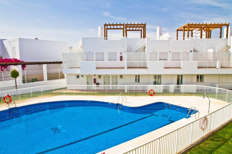 Vakantiepark Residence mojacar playa
