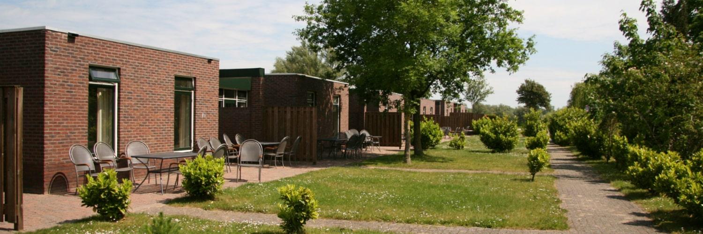 Vakantiepark Scherpenhof